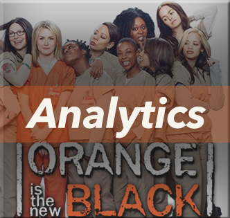 Orange is the New Black Strategy