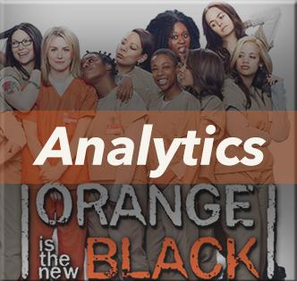 Orange is the New Black Strategy